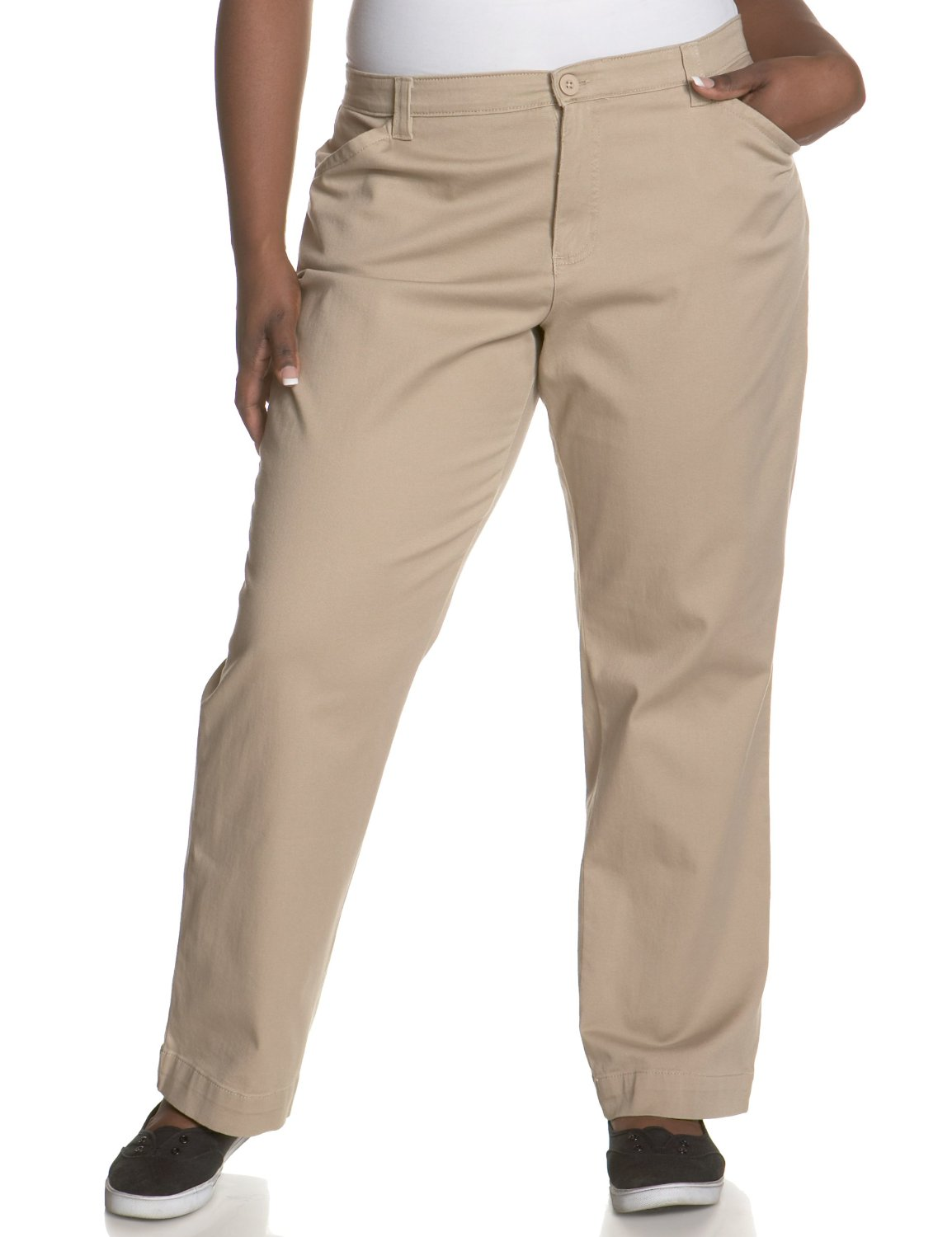 Original Khaki Pants For Women Images Amp Pictures  Becuo