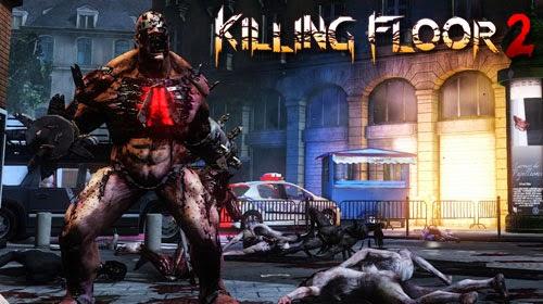 Spesifikasi PC Untuk Killing Floor 2