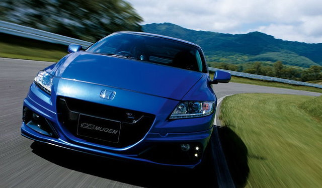 new-honda-cr-z-mugen-rz