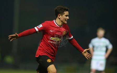 "Herrera ""Man of The Match"" Yeovil vs United 0-2 FA Cup"