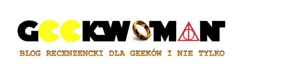 Geekwoman