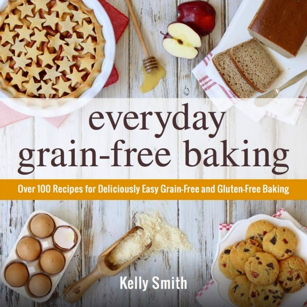 Everyda-Grain-Free Baking