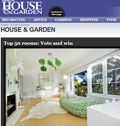 Australian House and Garden Top 50 Rooms 2012
