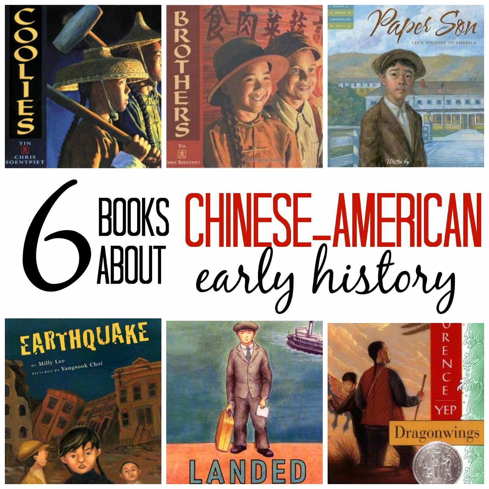 chinese americans in early america It wasn't easy being chinese american in the early days from exclusionary laws to the racist caricatures that dotted newspaper comic pages, america.