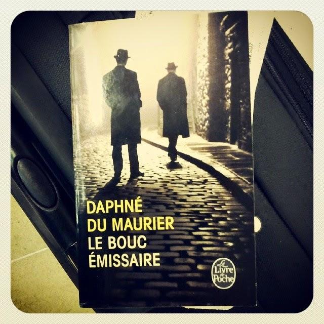 Le bouc émissaire de Daphné Du Maurier