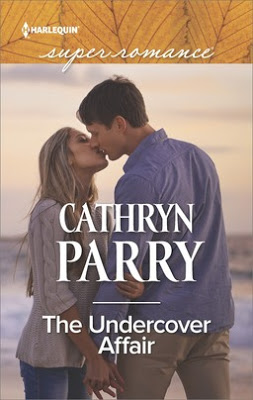 The Undercover Affair