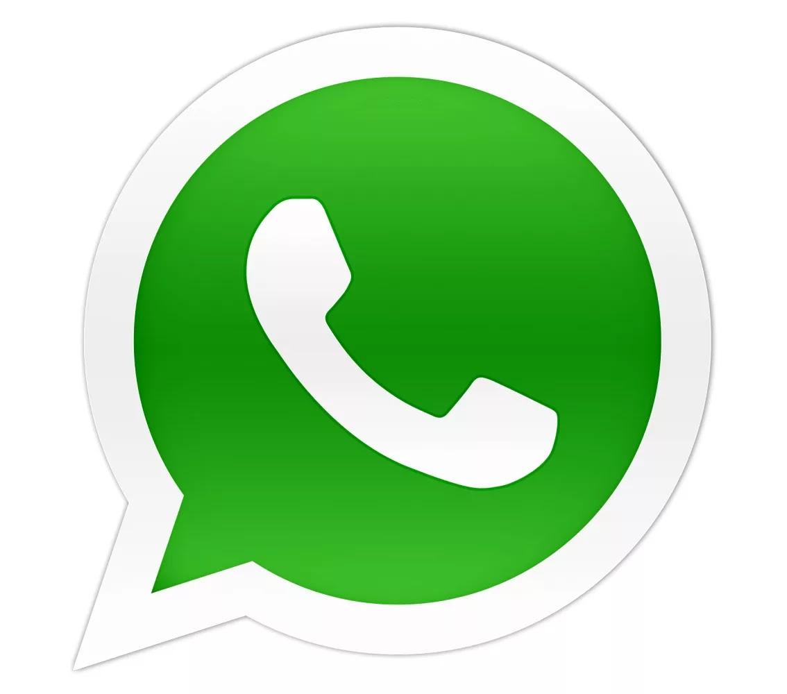 Información por whatsapp