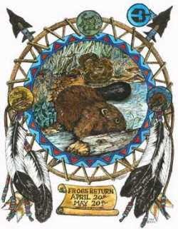 tauro-nativo-americano