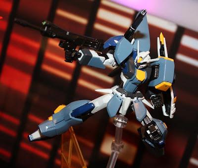 Robot Damashii Duel Gundam Assault shroud