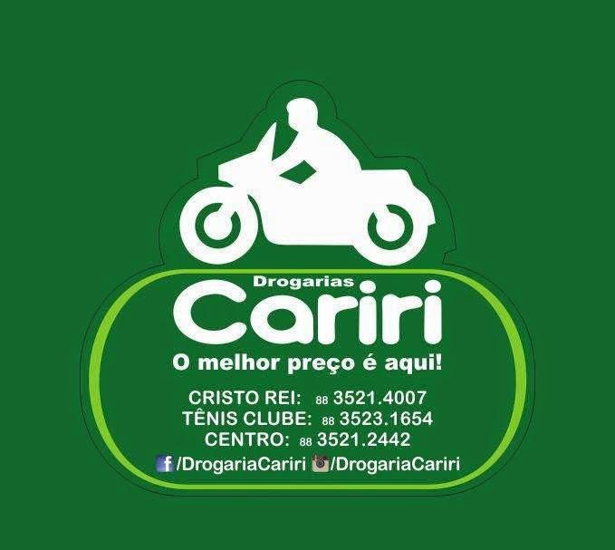 Drogarias Cariri