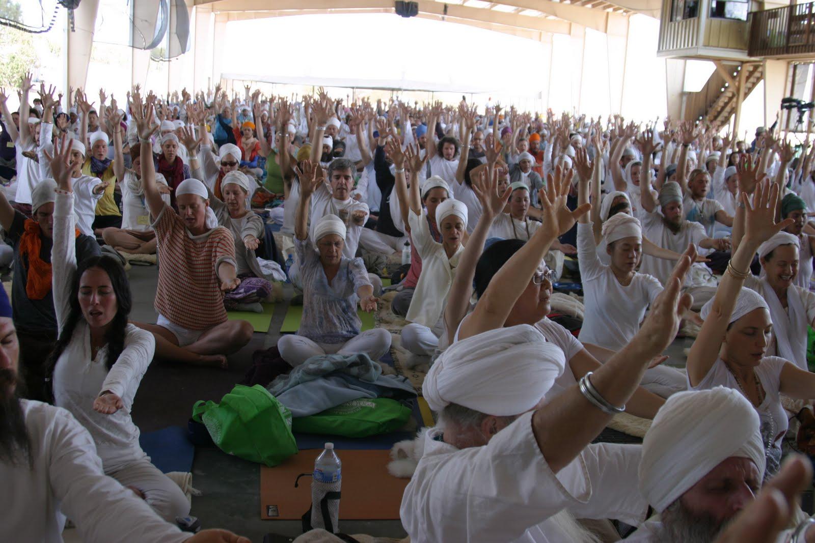 Tantra Yoga Return from white tantric yoga