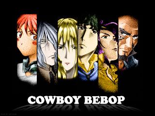 Imagenes de Cowboy Bebop