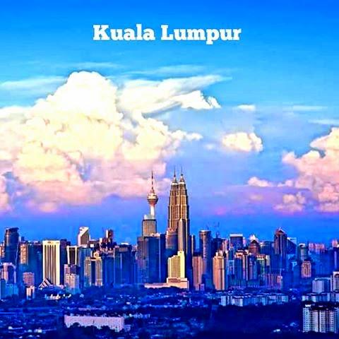 Paket Tur Kuala Lumpur