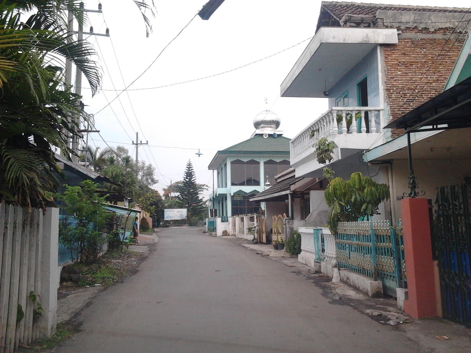 Jalan di Kota Malang: Jalan Candi Bajang Ratu Malang