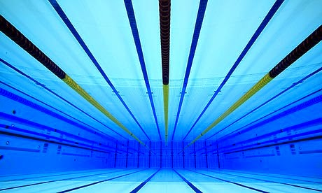 blue world pools repost angola olympic swimming pool to empower sporting talent - Olympic Swimming Pool 2015