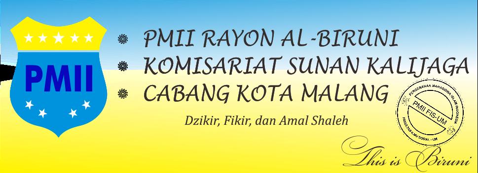 Rayon Al-Biruni (FIS UM)