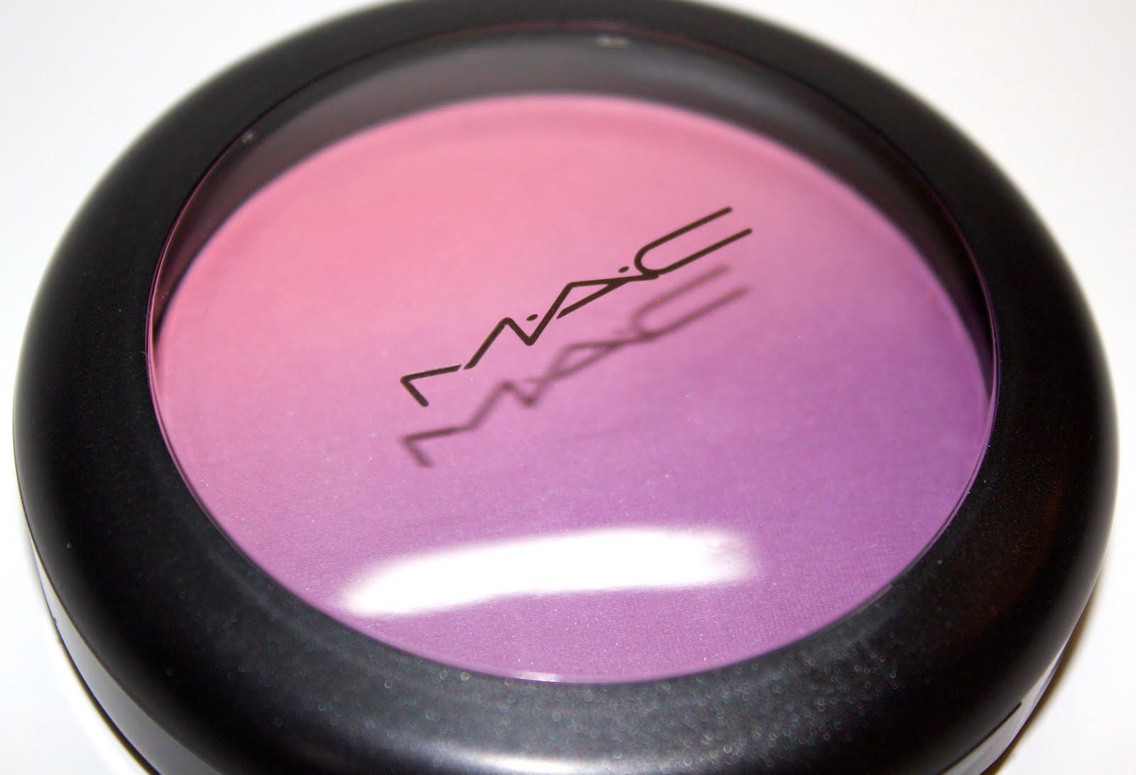 mac azalea blossom blush - photo #30