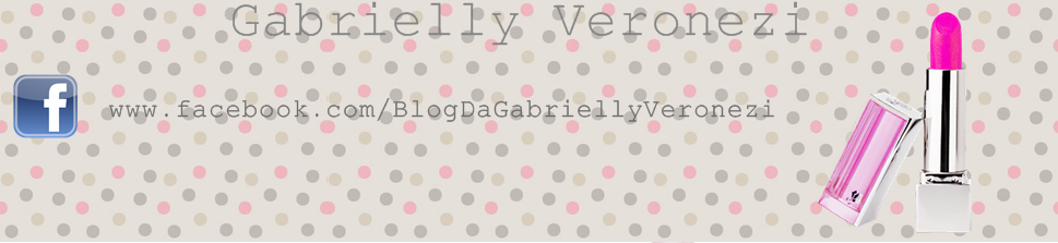Gabrielly Veronezi