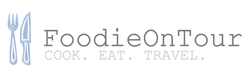 FoodieOnTour | COOK. EAT. TRAVEL.