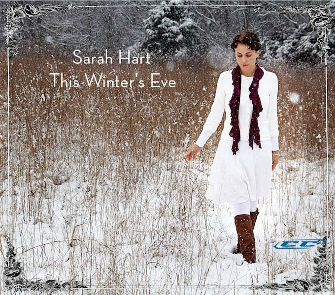 Sarah Hart - This Winter's Eve 2011 English Christmas Album