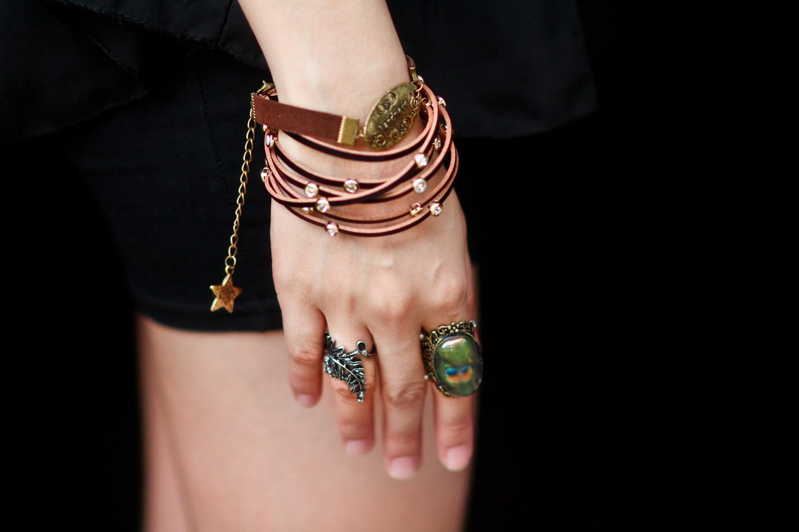 ulzzang fashion accessories