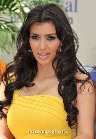 kim kardashian Sexy Face Close up - (15) - kim kardashian Bigg Boss 6 Contestant Pics