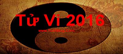 TU VI 2016