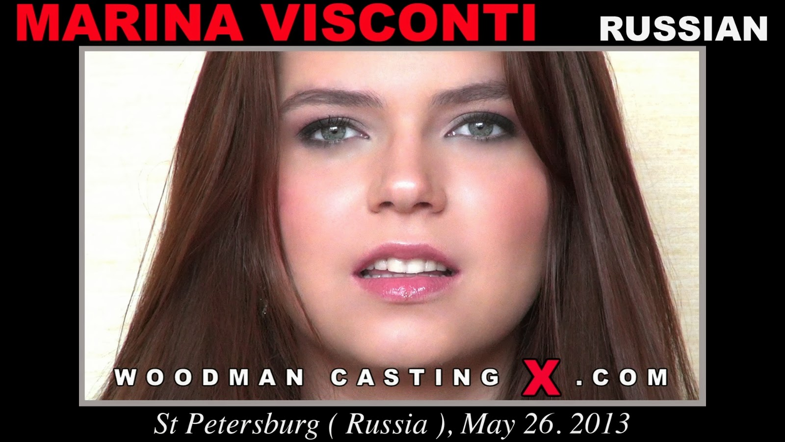 Woodman casting in russia 12 фотография