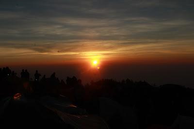 Sunrise G Prahu