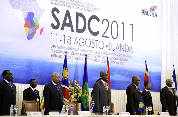 SADC - ELIMINAR A POBREZA É O GRANDE DESAFIO