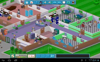Theme Hospital ANDROID 2.1+
