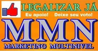 legalizar MNM senado