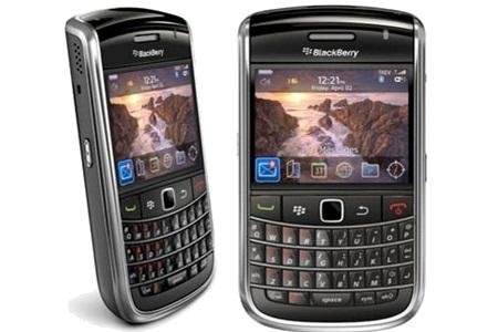 Software Para Blackberry 9650