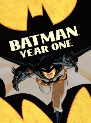 Người Dơi: Year One - Batman: Year One