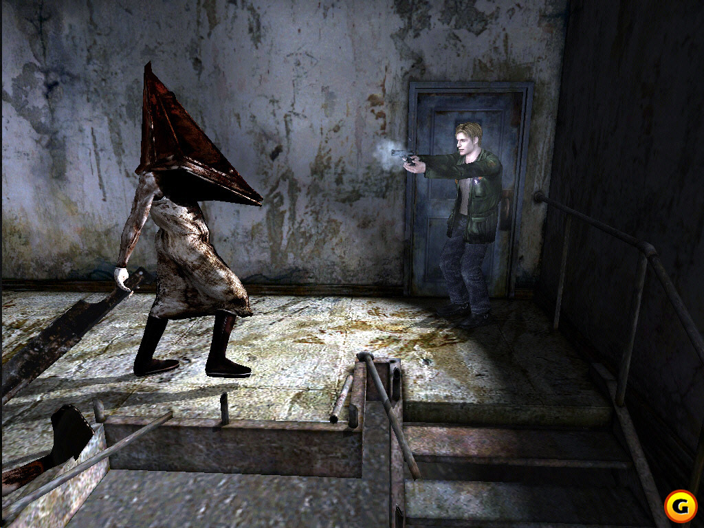 Silent Hill Community