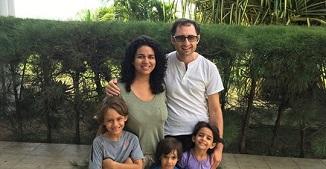 ✉ Scrisoare misionară: Fernando şi Carolina Frîncu, Brazilia