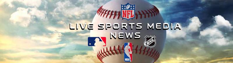 Live Sports Media News