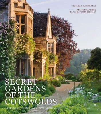 My Cotswolds book