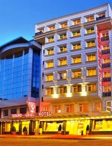 Arpist for Cheap hotel in laleli istanbul