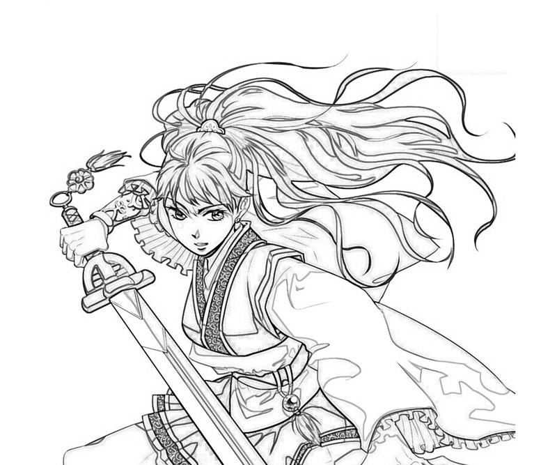 printable-youko-nakajima-weapon_coloring-pages