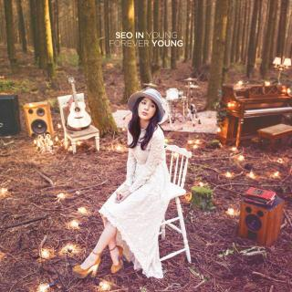 Seo In Young (서인영) - Forever Young [Mini Album]