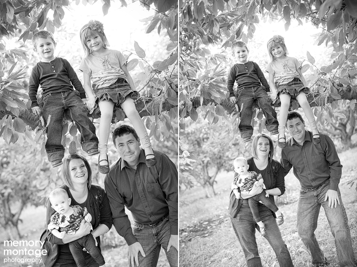 yakima family photo orchard location