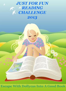 JUST FOR FUN READING CHALLENGE 2013
