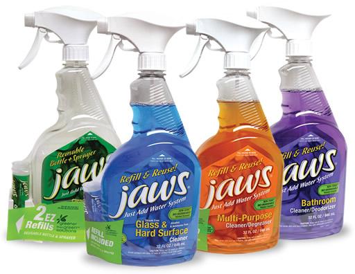 Jaws Car Wash Geneva Il