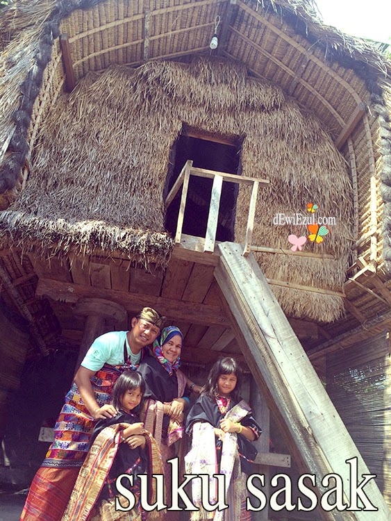 foto baju adat lombok,sukarare lombok,dewizul,zulfiyan