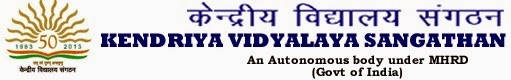 KVS Recruitment 2014