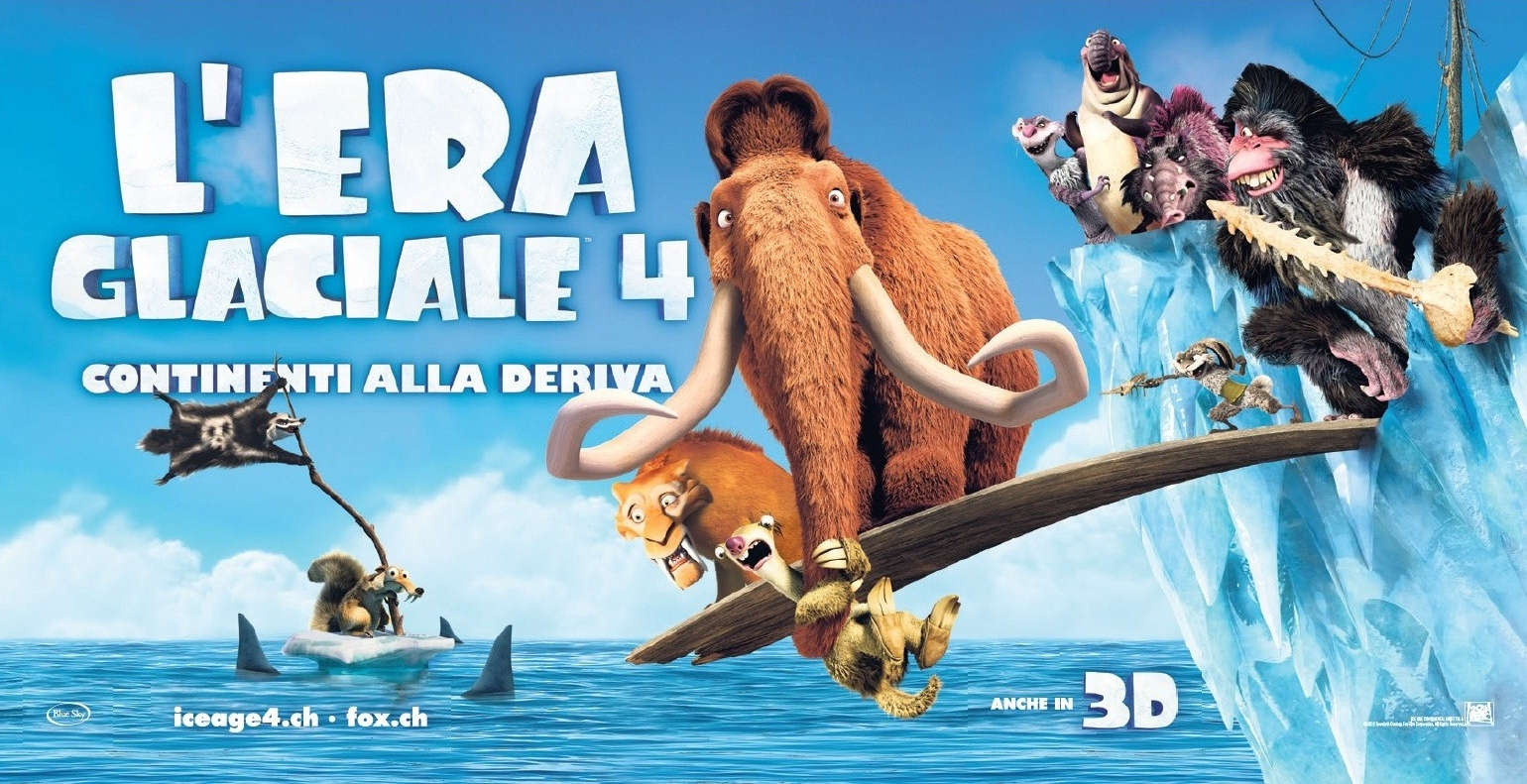 Watch Ice Age 2002 full movie online or download fast