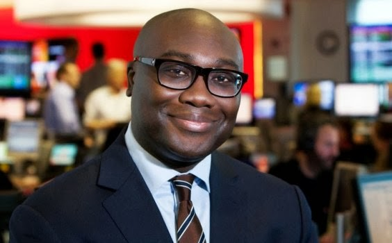 BBC Focus on Africa reporter Komla Dumor dies suddenly at age 41