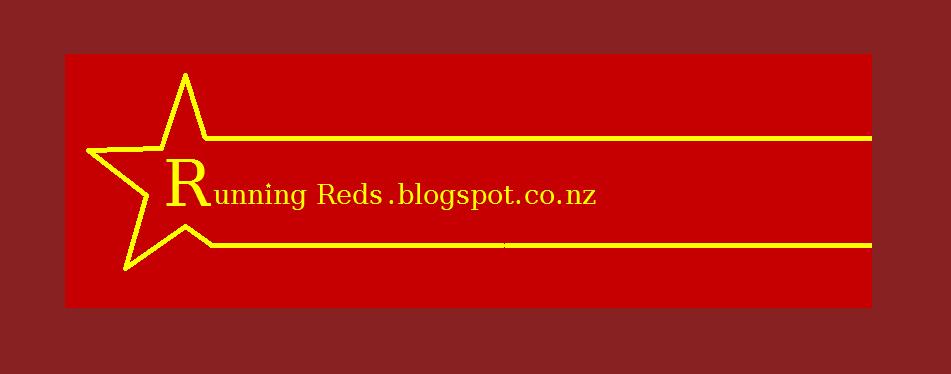 Running Reds