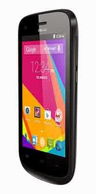 BLU Dash JR K Smartphone - Unlocked